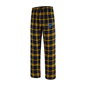 Parkway Flannel Pant - St. Louis Blues - Adult