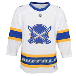 Adidas Buffalo Sabres Reverse Retro Replica Jersey - Youth