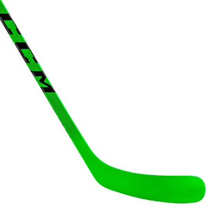 CCM Ribcor 76K Grip Composite Hockey Stick - Junior