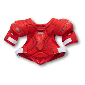 Bauer Vapor X-R Hockey Shoulder Pads - Junior