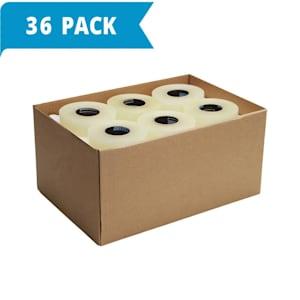 Renfrew Bulk Clear Tape 36-Pack