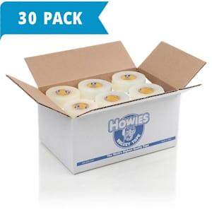 Howies Bulk Clear Tape 30-Pack