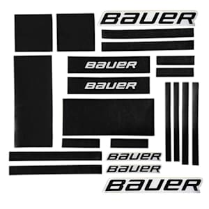 Bauer GSX Graphics Kit