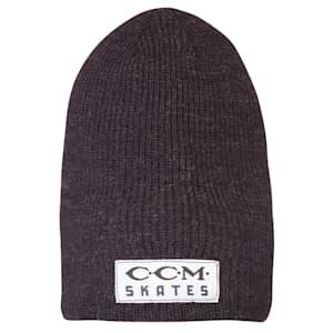 CCM Vintage Beanie Knit Hat - Adult
