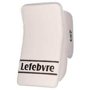 Lefebvre L87 Goalie Blocker - Senior