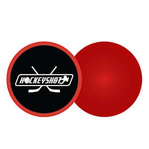 HockeyShot HS Sliding Discs