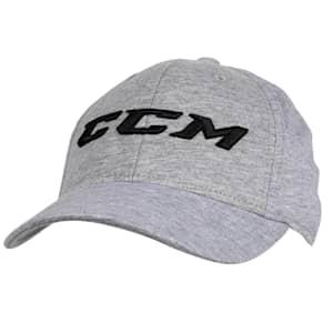 CCM Structured Flex Cap - Youth