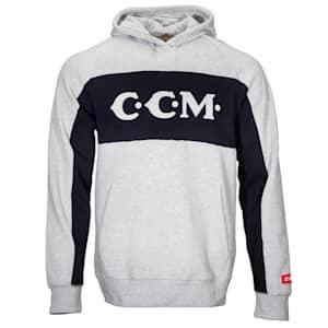 CCM Vintage Logo Hoodie - Youth