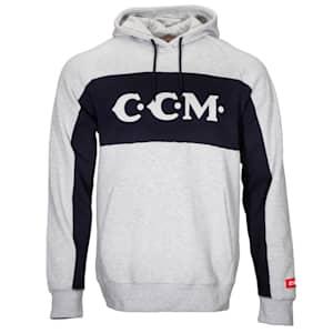 CCM Vintage Logo Hoodie - Adult