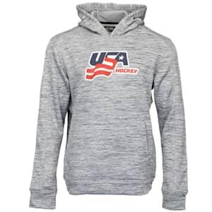 USA Hockey Performance Hoodie - Youth