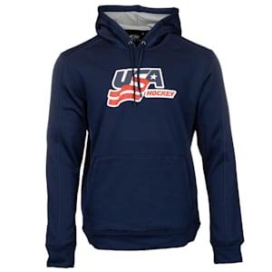 USA Hockey Performance Hoodie - Adult