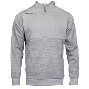 Bauer Performance 1/2 Zip Hoodie - Youth