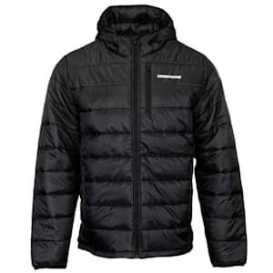 Warrior Puffer Jacket - Adult