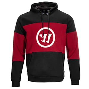 Warrior Performance Hoodie - Adult