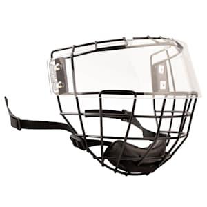 Boulder Hockey Zero Plus Full Face Shield - Junior