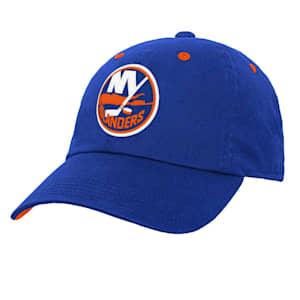 Adidas Team Slouch Adjustable Hat – New York Islanders - Youth