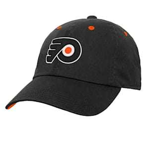 Adidas Team Slouch Adjustable Hat – Philadelphia Flyers - Youth