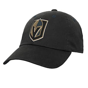 Adidas Team Slouch Adjustable Hat – Vegas Golden Knights - Youth