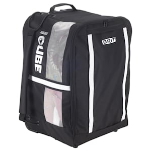 Grit Cube Wheeled Hockey Bag - 26 Inch - Junior