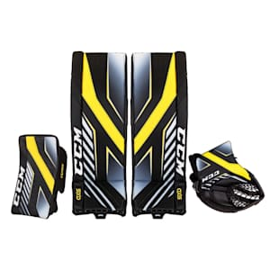 CCM Axis Goalie Equipment - Custom Design - Senior