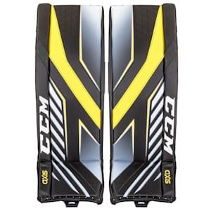CCM Axis Goalie Leg Pads - Custom Design - Senior