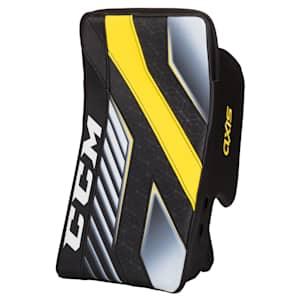 CCM Axis Goalie Blocker - Custom Design - Senior