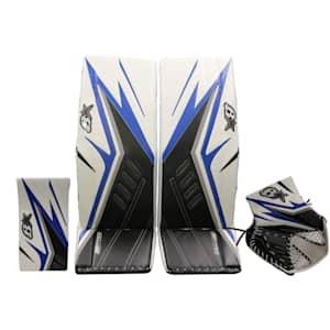 Brians OPTiK 2 Goalie Equipment - Custom Design - Senior