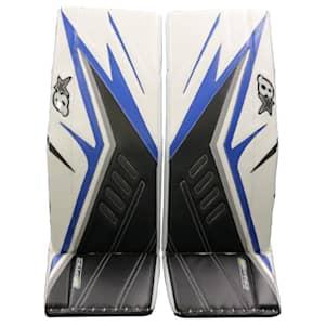 Brians OPTiK 2 Goalie Leg Pads - Custom Design - Senior