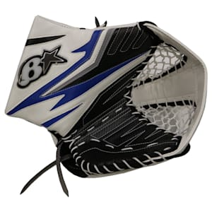 Brians OPTiK 2 Goalie Glove - Custom Design - Senior