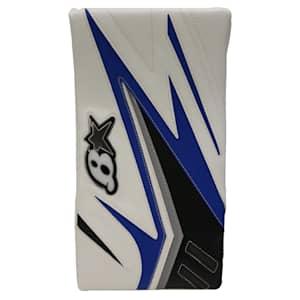 Brians OPTiK 2 Goalie Blocker - Custom Design - Senior