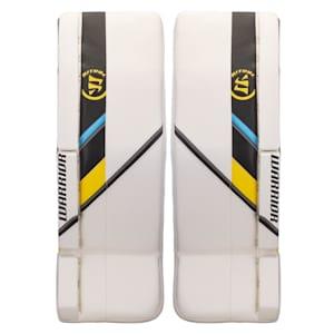 Warrior Ritual G5 Pro Goalie Leg Pads - Custom Design - Senior