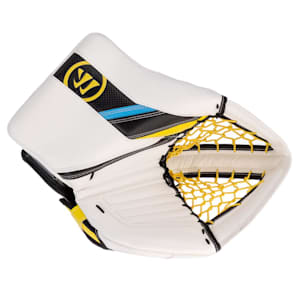 Warrior Ritual G5 Pro Goalie Glove - Custom Design - Senior