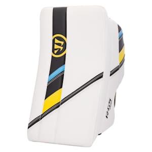 Warrior Ritual G5 Pro Goalie Blocker - Custom Design - Senior