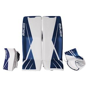 Bauer Supreme Ultrasonic Goalie Equipment - Pro Custom - Custom Design - Senior
