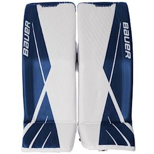 Bauer Supreme Ultrasonic Goalie Leg Pads - Pro Custom - Custom Design - Senior