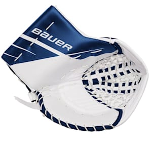 Bauer Supreme Ultrasonic Goalie Glove - Pro Custom - Custom Design - Senior
