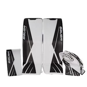 Bauer Supreme Ultrasonic Goalie Equipment - Custom - Custom Design - Senior