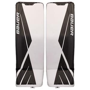 Bauer Supreme Ultrasonic Goalie Leg Pads - Custom - Custom Design - Senior