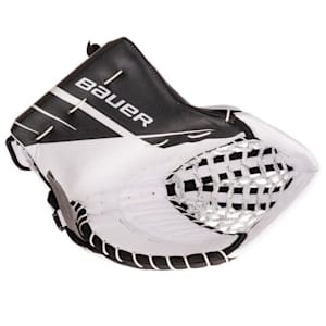 Bauer Supreme Ultrasonic Goalie Glove - Custom - Custom Design - Senior