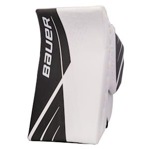 Bauer Supreme Ultrasonic Goalie Blocker - Custom - Custom Design - Senior
