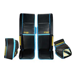 Warrior Ritual G5 Pro Classic Goalie Equipment - Custom Design - Senior