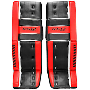 Warrior Ritual GT2 Pro Classic Goalie Leg Pads - Custom Design - Senior
