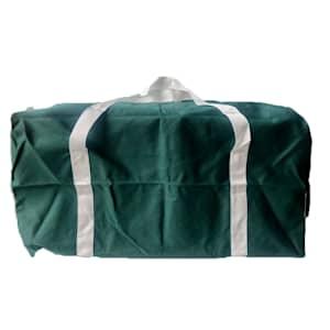 Nessi Team Canvas Carry Hockey Bag - Senior