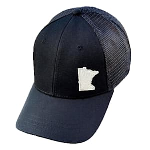 Beauty Status Minnesota Roots Adjustable Hat - Adult