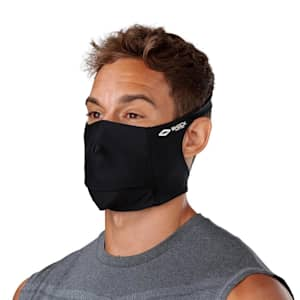 Play Safe Face Mask - Solid Colors - Youth