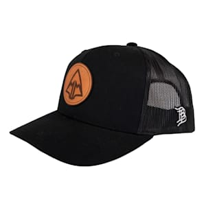 March & Mill Co. The BB Snapback Hat - Adult