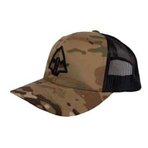 March & Mill Co. The Field Snapback Hat - Adult