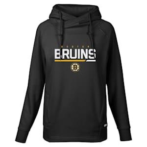 Levelwear Cut Off Frolic Women's Hoodie - Boston Bruins - Womens