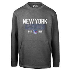 Levelwear Defined Alliance Sweatshirt - New York Rangers - Adult