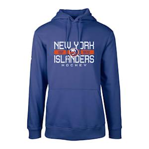 Levelwear Dugout Podium Hoodie - New York Islanders - Adult